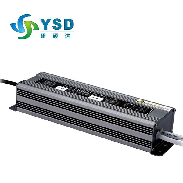Waterproof Ip20 Dali Dimmable Led Driver With Short Circuit Protection